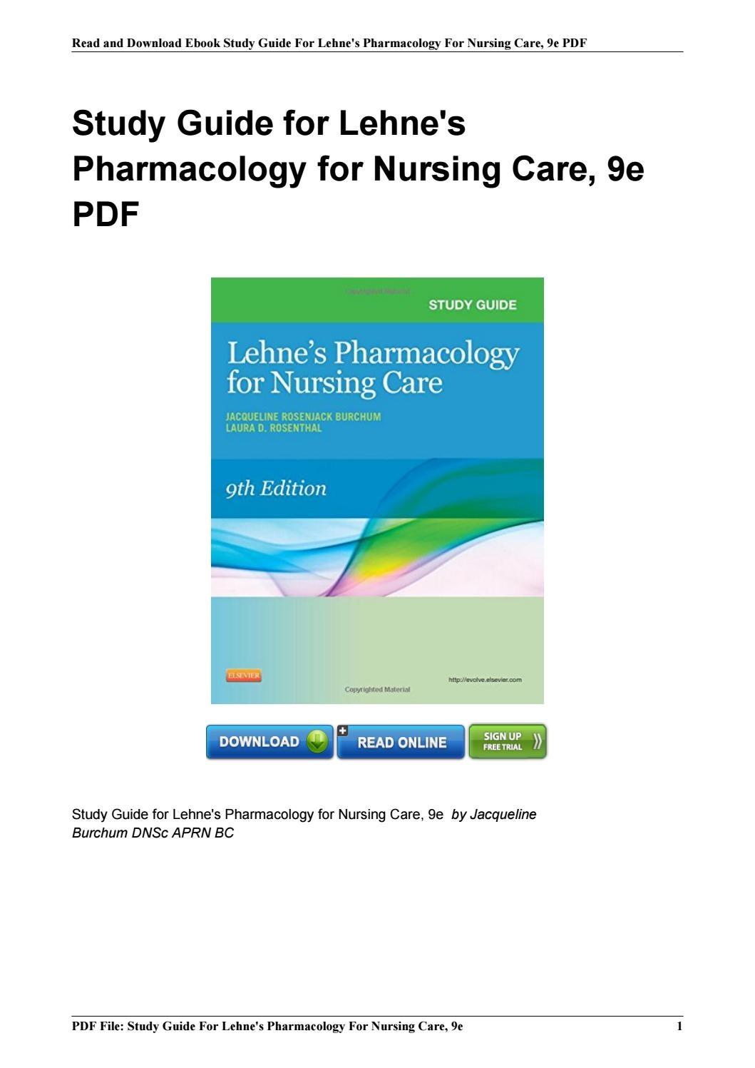 nps study guide pdf