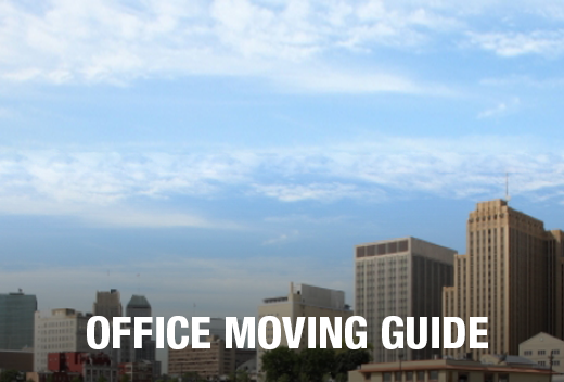 office moving guide