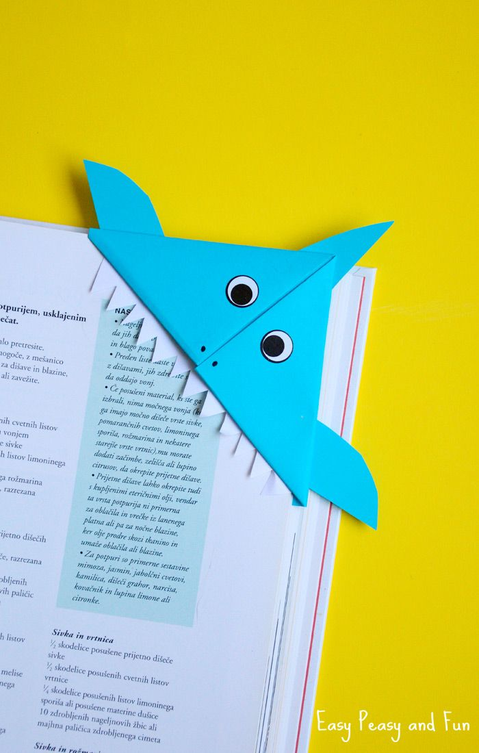 origami pdf instructions bookmark