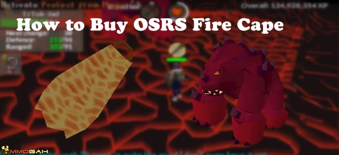 osrs 1 def 1 prayer fire cape guide