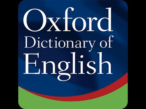 oxford dictionary of english v7.0.177 premium