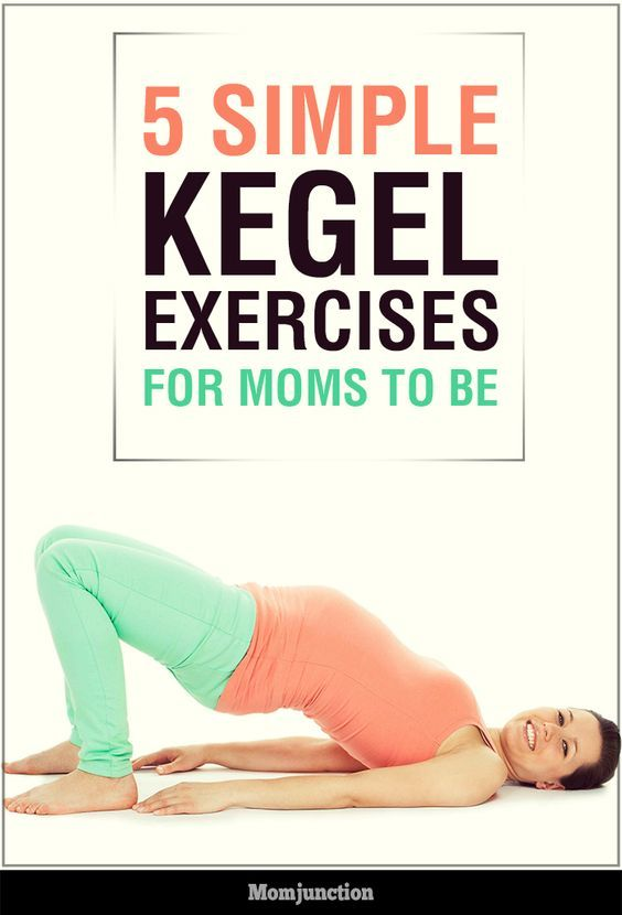 pelvic floor strengthening exercises pdf