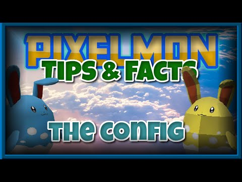 pixelmon help guide