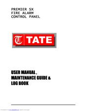 premier alarm panel manual
