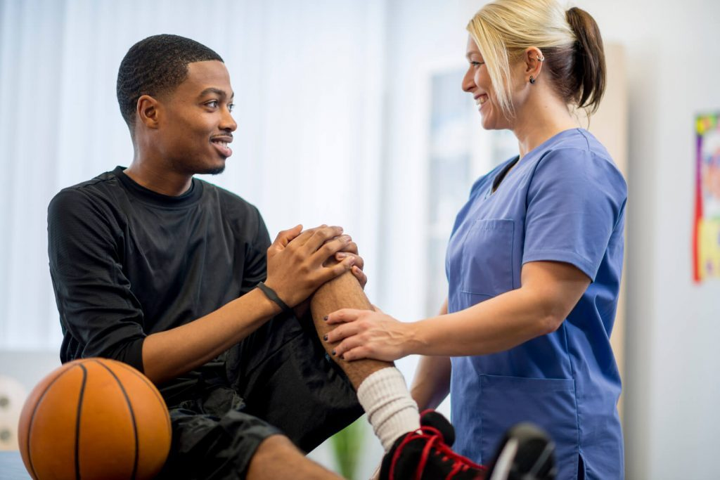 psychology of sport injury pdf