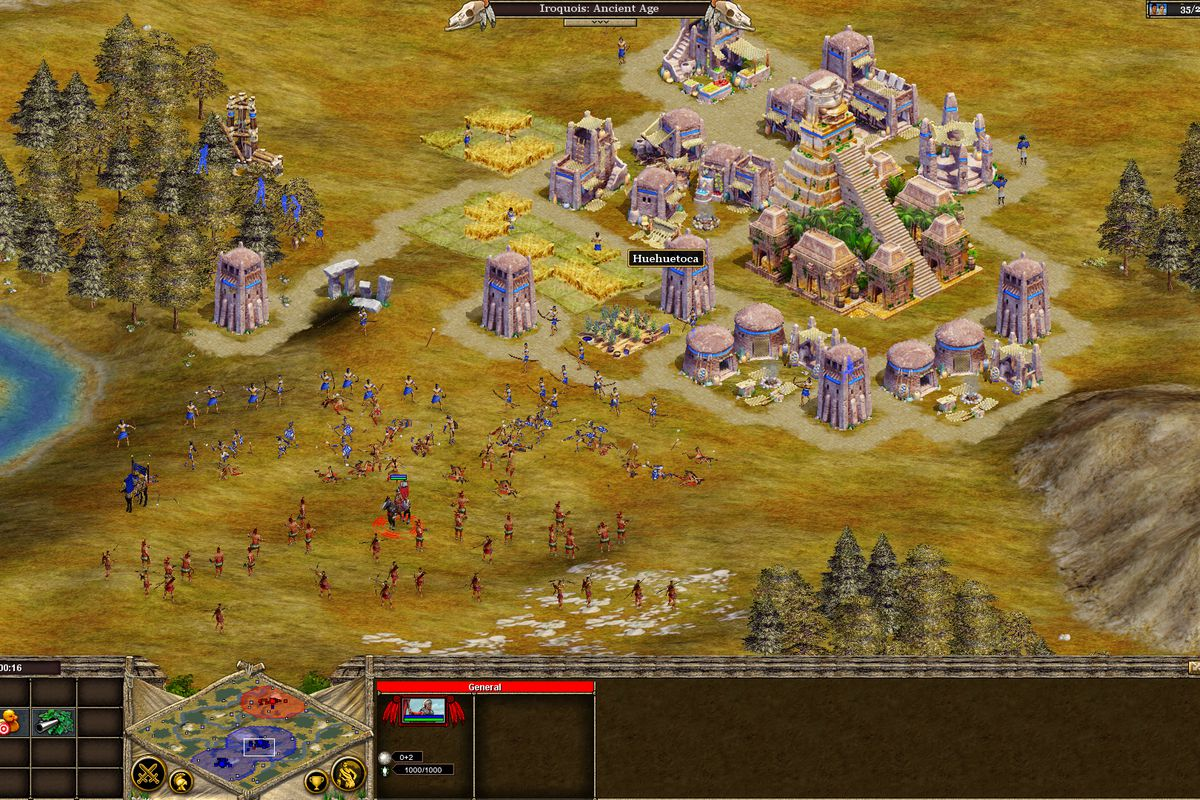 rise of nations guide