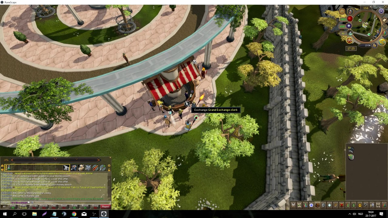 runescape alching guide