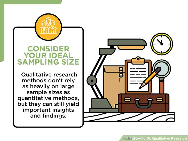 sample size in qualitative interview studies