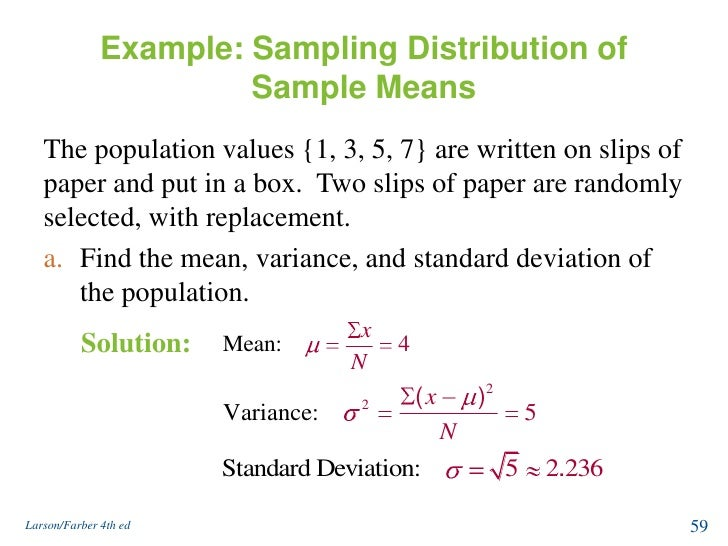 sampling variability in the sample proportion