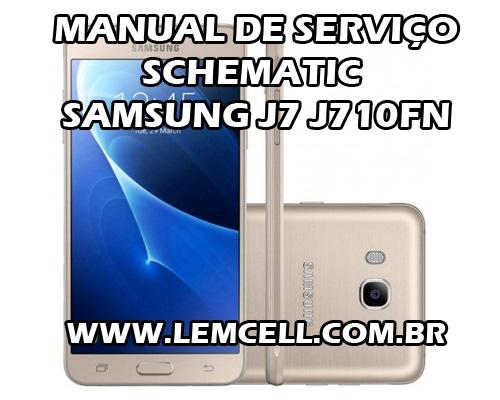 service manual samsung j7