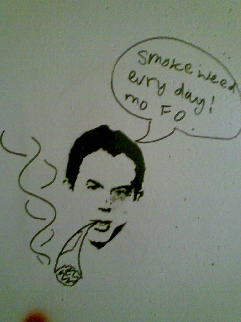 smoke bud urban dictionary