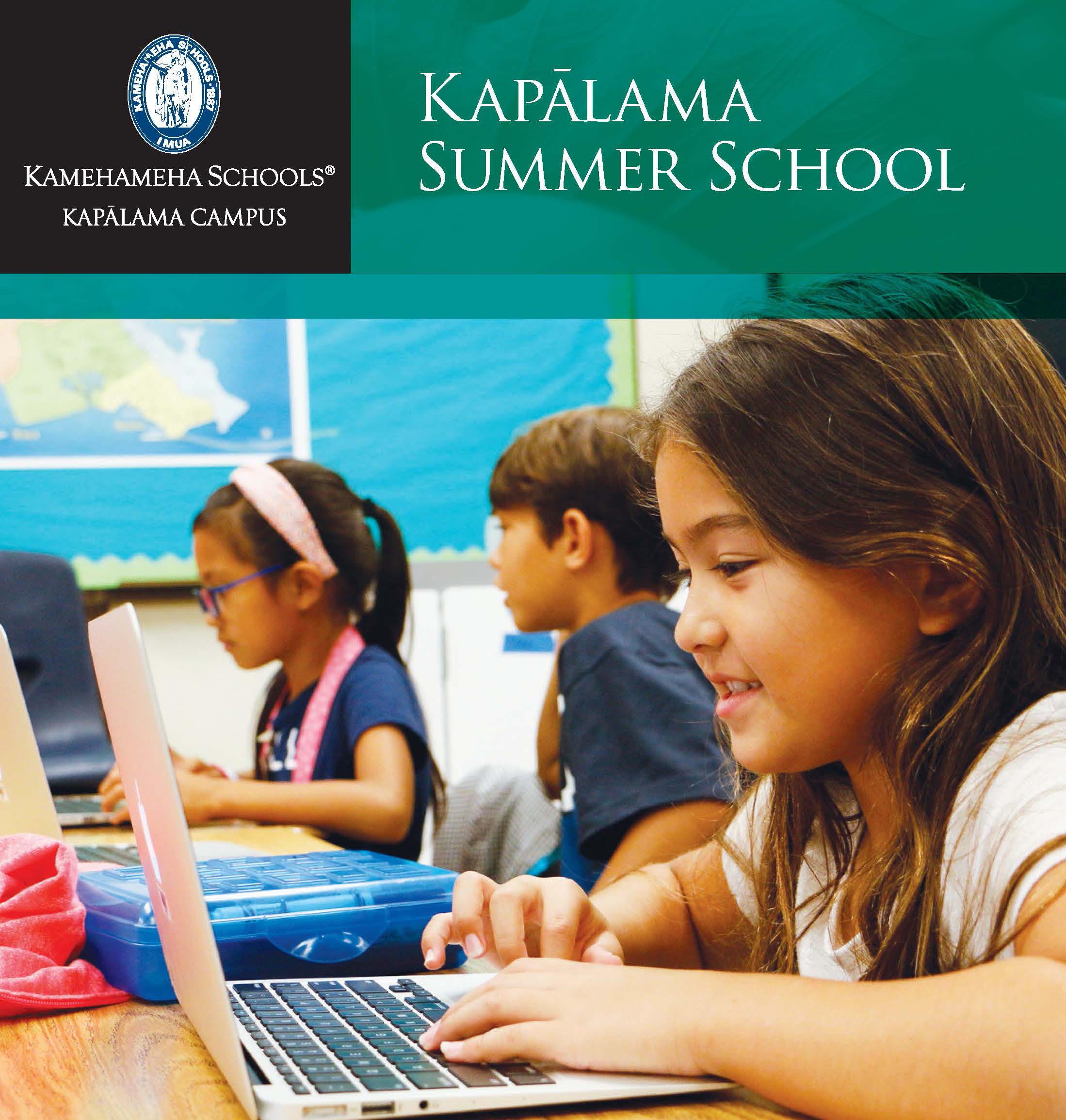 summer school application otago