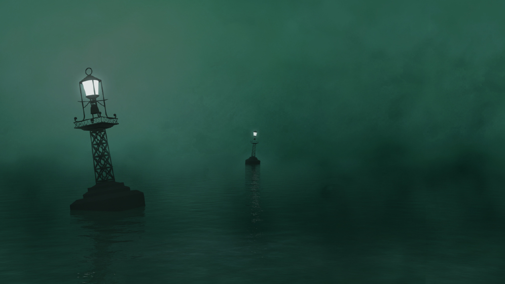 sunless sea guide