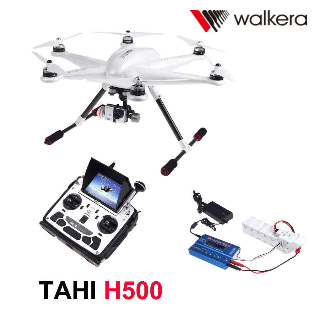 tali h500 manual