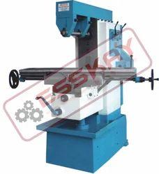 universal milling machine pdf
