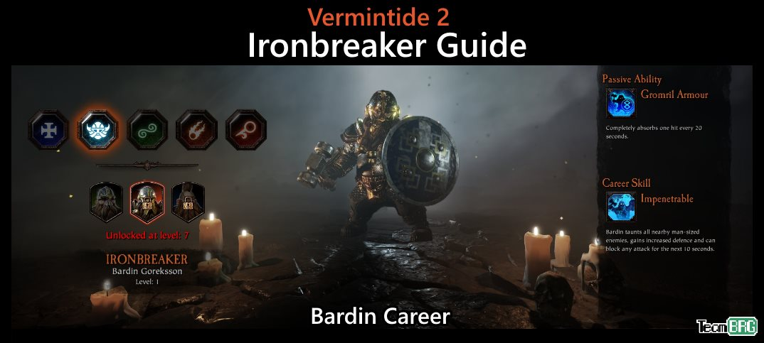 vermintide 2 guide