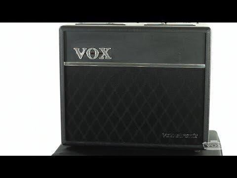 vox vt20+ manual