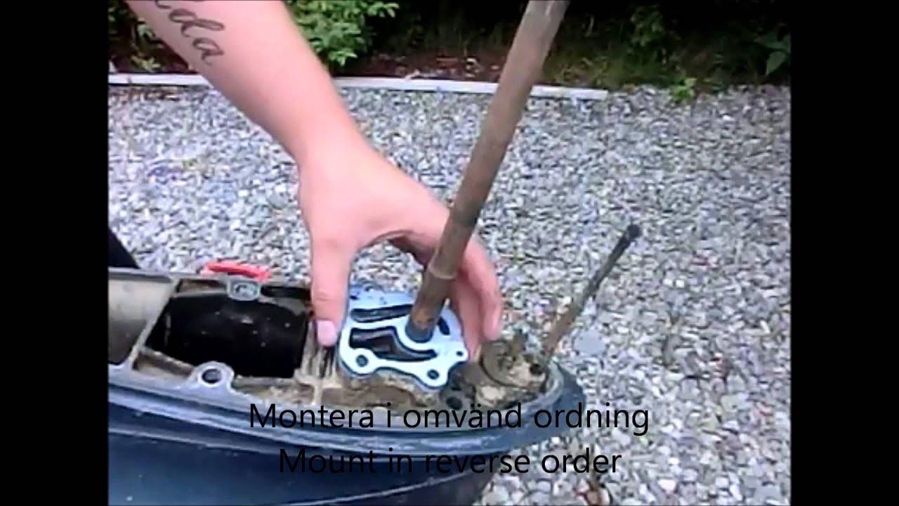 yamaha 60 hp outboard service manual